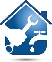 Journeyman Plumber that will do the job right!