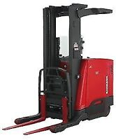 A.RSM FORKLIFT TRAINING AT LOWEST PRICE!!! COME TODAY!!