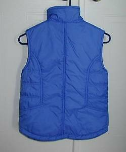 Reversible Winter Vest: Like NEW : Youth Sm/Med : Adult Sm / P Cambridge Kitchener Area image 2