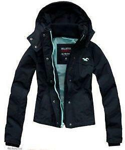 Hollister Jacket | eBay
