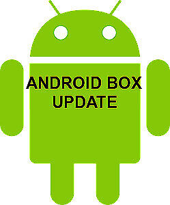 TV Box reload with movies - android box reprogram