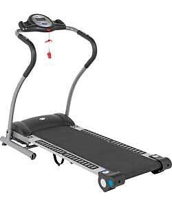 Pro Fitness WOW Motorised Folding Treadmill *FULLY ASSEMBLED- RRP £199