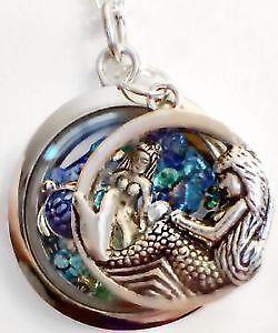 Mermaid Necklace Ebay