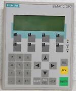 Siemens OP7