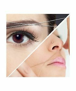 FORMATION 514-296-1917 threading-make up-manicure-pedicure