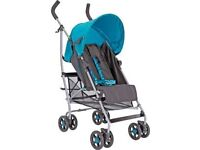 Mamas and Papas Stroller - ideal for travel