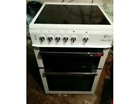 FLAVELL ELECTRIC COOKER CERAMIC TOP