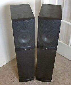 OFFERS-Infinity RS4 Reference Four Floor Standing+2 RS3+1 CVC-1