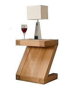New lamp side end tables from £39 to £239, We have 15 to choose from in store now