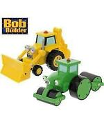 Bob The Builder Roley