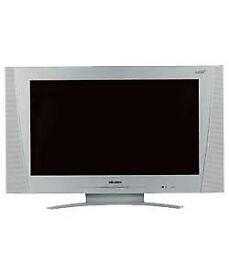 "Bush (Model name: LCD2) TV - Around 14"""