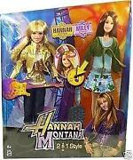 Hannah Montana Dolls