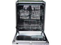 bush intergated dishwasher for sale