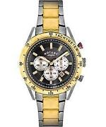 Mens Rotary Quartz Watch