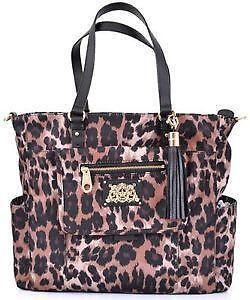 Juicy Couture Baby Diaper Bag