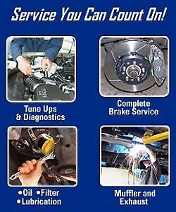 Car repair shop open Sunday, All mechanical repairs