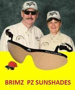 Brimz polarized sunglasses