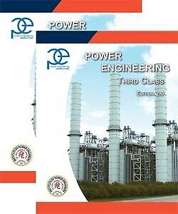 3rd class power engineering kijiji in alberta buy sell save 3rd class power engineering text books fandeluxe