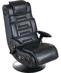 Gaming Chair Bluetooth Gaming Chair   Buy Gaming Seats & Game Chairs   eBay UK