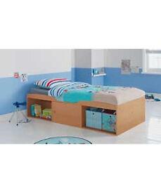 Brand new beech cabin bed