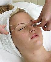 Are you interested in learning Eyebrow Threading?