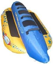 Inflatable Tri Rocket Towable City Beach Cambridge Area Preview