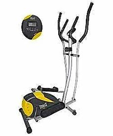 everlast cross trainer x trainer must go