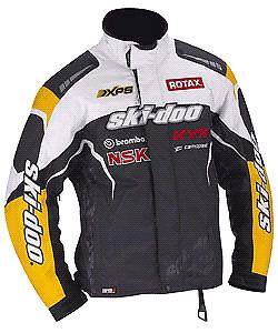 2010-11 Ski -Doo Jacket