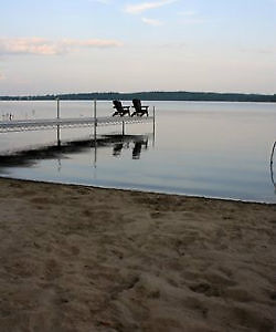 Waterfront cottage on Calabogie Lake only two weeks left !!!!
