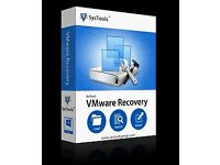 Diskinternals VMFS Recovery software - Recovery of VMFS partitions and RAID