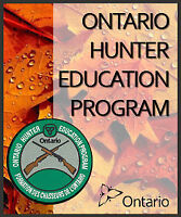Hunting Education & PAL Courses