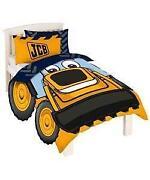JCB Bedroom