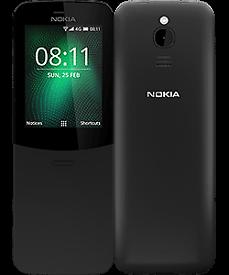 Nokia 8110 4g unlocked to any network