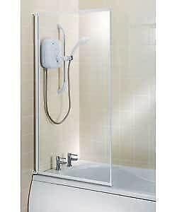shower door frame ebay. Black Bedroom Furniture Sets. Home Design Ideas
