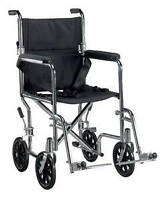 New Transport Wheelchair $145.00 - New Manual wheelchair $185