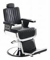 Hairstyling Chair/Station for Rental Agreement