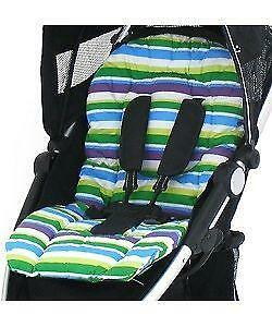 Buggy Liner Pushchairs Amp Prams Ebay
