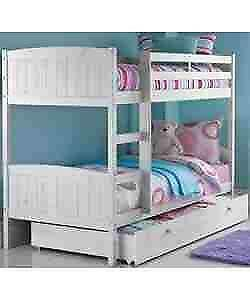 Bunk Beds With Storage Childrens Beds Ebay