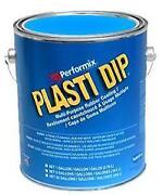 Plasti DIP Farben