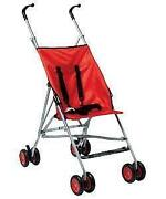 Holiday Pushchair