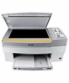 Kodak Easyshare 5100 All in One Printer Scanner & Copier Photo Studio no HP canon grab BARGAIN