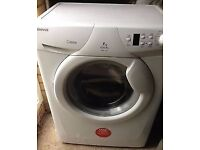 33 Hoover OPHS712DF 7kg 1200 Spin White LCD A+ARated Washing Machine 1 YEAR GUARANTEE FREE DEL N FIT