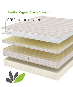 100% Certified natural Latex Mattresses from $499. DEALERS WELCO