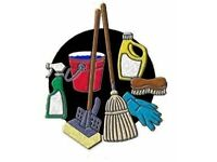 MRCleaning Services clean small or large domestic or holiday properties to a high standard.