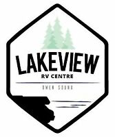 Vehicle detailer & grounds attendant required @ Lakeview RV