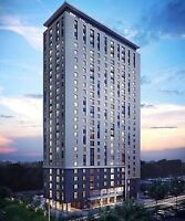 Student Condos Ottawa- Near to University--Special VIP Pricing!!