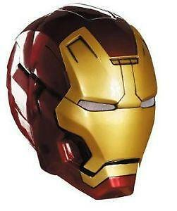Iron Man Shoes For Kids