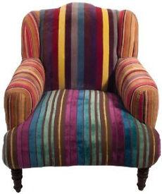 Chair, Fairtrade Supplier