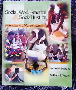 Social work practice and social justice