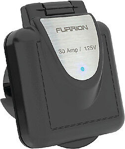 Furrion 30 A power Inlet